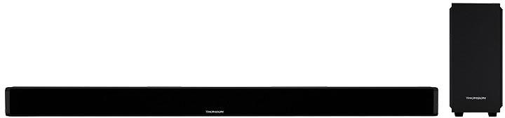 Thomson SB250BT, 2.1, černá