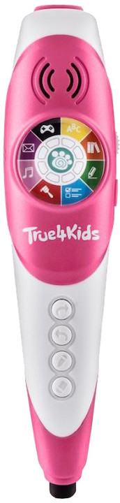 True4Kids MagicPen - magické pero pro děti - růžové