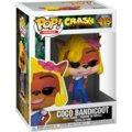 Funko POP! Crash Bandicoot - Coco