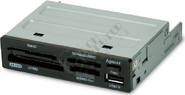Apacer Mega Steno AE300 Black