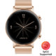Huawei Watch GT 2 Classic Edition 42 mm (Rose Gold) O2 TV Sport Pack na 3 měsíce (max. 1x na objednávku)