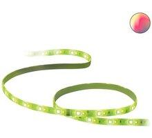 WiZ 9290025248 Smart LED Strip Colors & Tunable Whites Starter Kit 2m WiFi