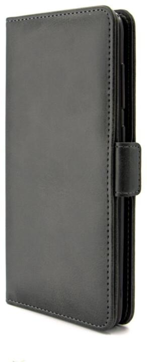 EPICO flipové pouzdro ELITE FLIP pro Samsung Galaxy A52/A52 (5G), černá