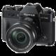 Fujifilm X-T20 + XC 16-50mm, černá
