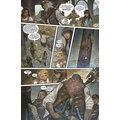 Komiks Netvora: Krev, 2.díl