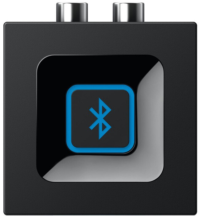 Logitech Bluetooth Audio Adapter, 3,5 mm