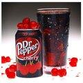 Dr. Pepper Cherry, limonáda, třešeň, 355 ml
