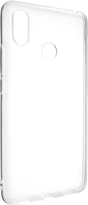 FIXED TPU pro Xiaomi Redmi Note 6 Pro, čiré