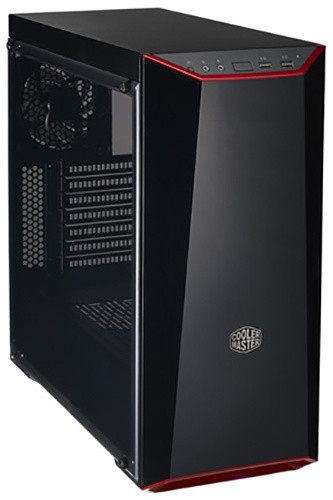 CZC PC GAMING Master Pro - powered by Asus