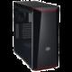CZC PC GAMING Master Pro - powered by Asus  + Sluchátka Asus Echelon Navy, přes hlavu + Roční předplatné časopisu CHIP + Intel Holiday Gaming bundle do 31.1.2018 platný do 28.2.2018