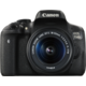 Canon EOS 750D + EF-S 18-55 IS STM  + 1400Kč zpět od Canonu