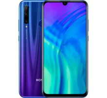 Honor 20 lite, 4GB/128GB, modrá