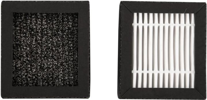 Rohnson náhradní filtry pro čističku R-9100