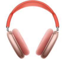 Apple AirPods Max, růžová