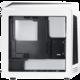 BITFENIX Aegis, černobílá, průhledná bočnice