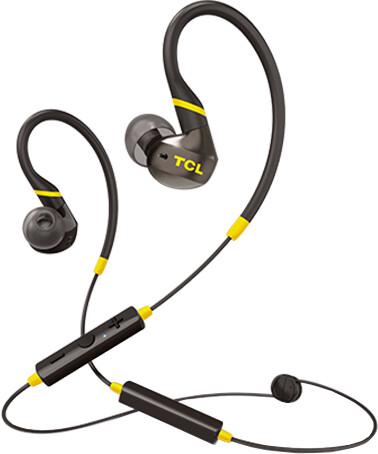TCL ACTV 100 BT, černá