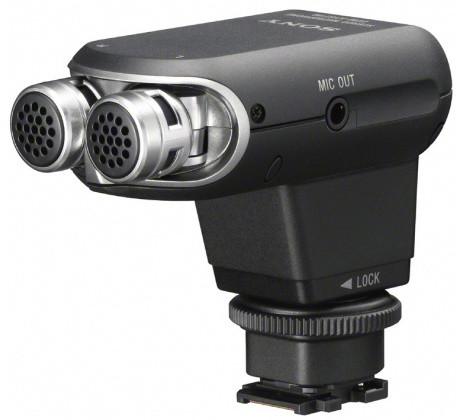 Sony ECM-XYST1M Stereofonní mikrofon