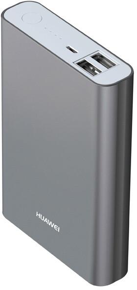 Huawei AP007 powerbanka 13000 mAh, šedá