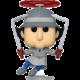 Figurka Funko POP! Inspector Gadget - Flying Inspector Gadget
