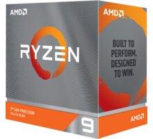 AMD Ryzen 9 3900XT - 100-100000277WOF