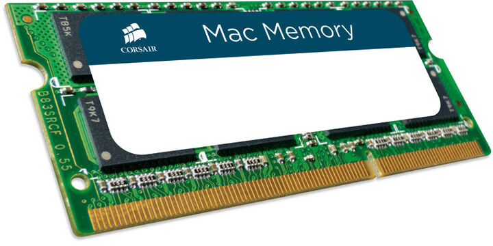 Corsair Mac Memory 8GB DDR3 1333 SO-DIMM
