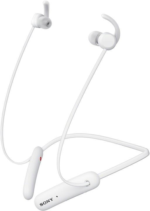 Sony WI-SP510, bílá