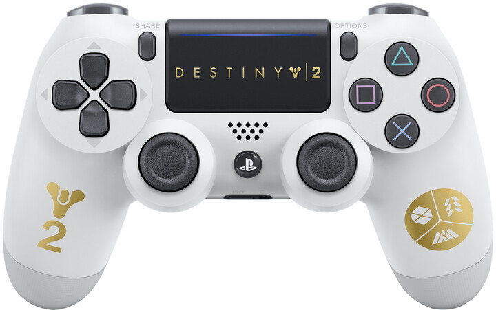 Sony PS4 DualShock 4 v2, Destiny 2