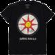 Tričko Dark Souls - Solaire Shield (XXL)