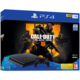 PlayStation 4 Slim, 1TB, černá + Call of Duty: Black Ops 4  + 300 Kč na Mall.cz