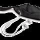 CELLY sportovní neoprénové pouzdro RunBelt, univerzální velikost, černá