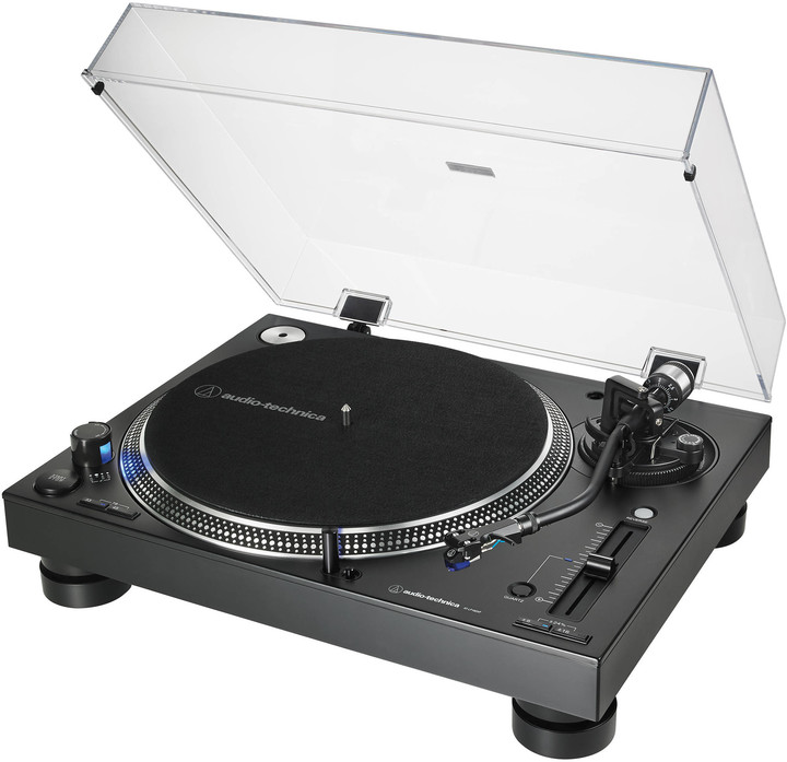 Audio-Technica AT-LP140XPBK