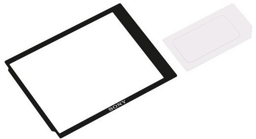 Sony PCK-LM14 ochranná fólie
