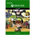 Ben 10 (Xbox ONE) - elektronicky
