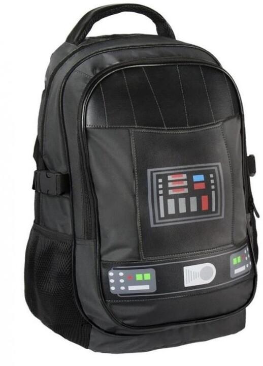 Batoh Star Wars - Darth Vader, černý