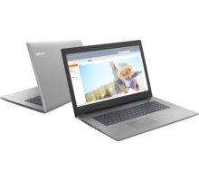 Lenovo IdeaPad 330-17ICH, šedá 81FL0009CK