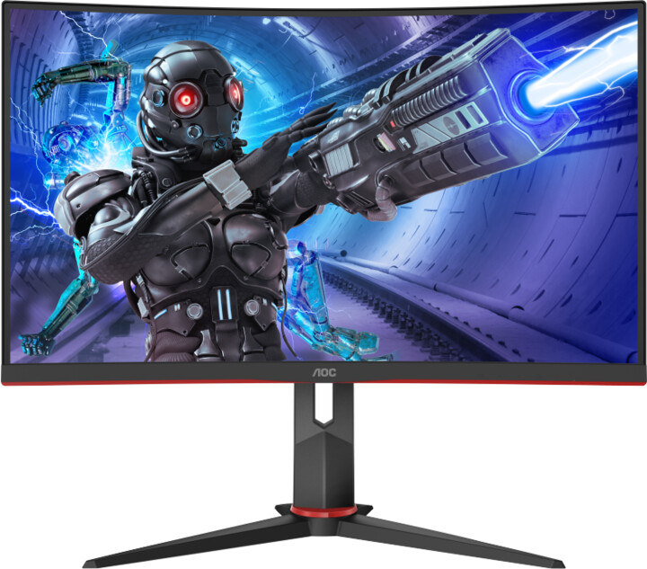 AOC C27G2ZU - LED monitor 27""