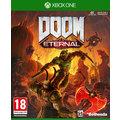 DOOM: Eternal (Xbox ONE)