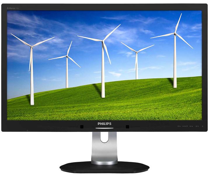 "Philips Brilliance 272B4QPJCB - LED monitor 27"""