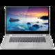 Lenovo IdeaPad C340-15IWL, platinová  + Servisní pohotovost – Vylepšený servis PC a NTB ZDARMA