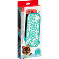 Nintendo Carry Case, Animal Crossing (SWITCH)