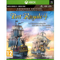 Port Royale 4 - Extended Edition (Xbox)