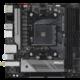 ASRock B550M-ITX/ac - AMD B550
