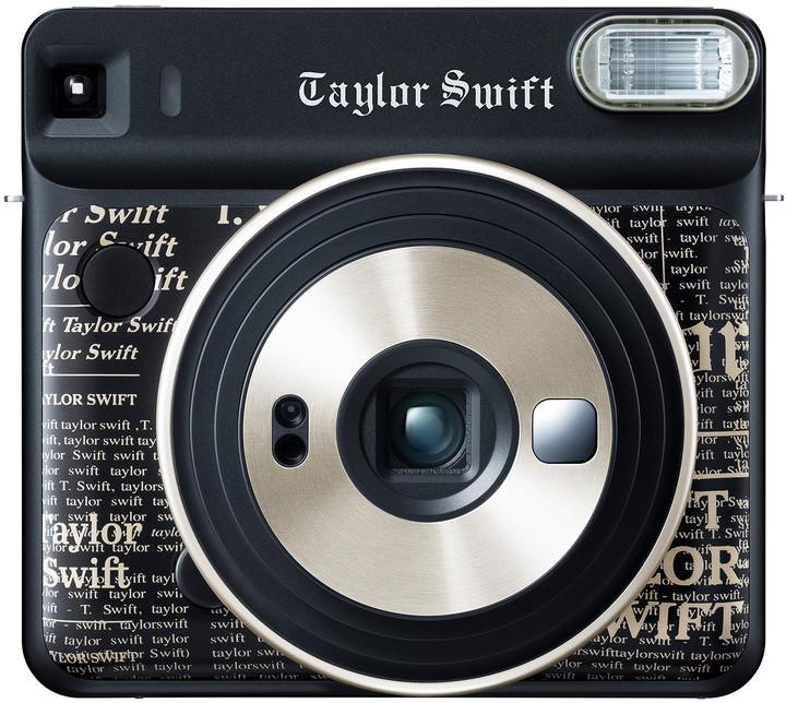 Fujifilm Instax Square SQ6, Taylor Swift