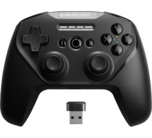 SteelSeries Stratus Duo, bezdrátový (PC, Android) - 69075