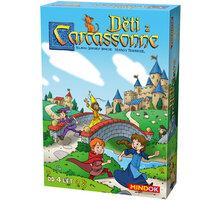 Desková hra Děti z Carcassonne - 028