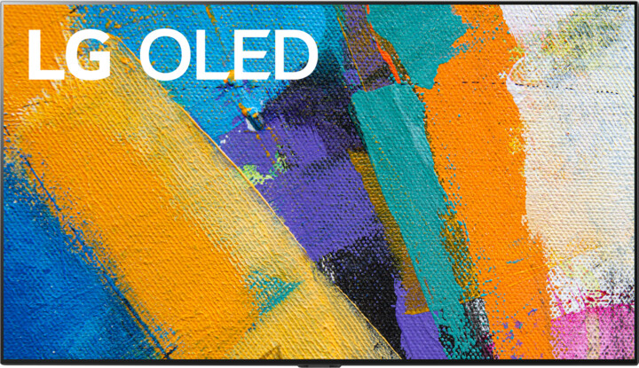 LG OLED55GX - 139cm