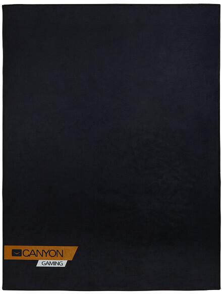 Canyon Chair Mat, černá