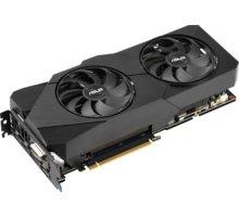 ASUS GeForce DUAL-RTX2060S-O8G-EVO, 8GB GDDR6 - 90YV0DF0-M0NA00