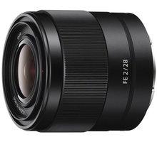 Sony FE 28mm f/2 - SEL28F20.SYX