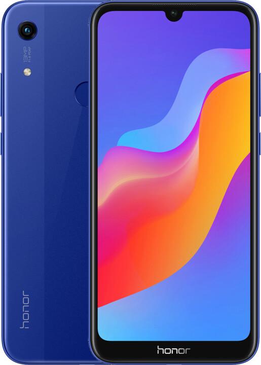 Honor 8A, 3GB/64GB, Blue